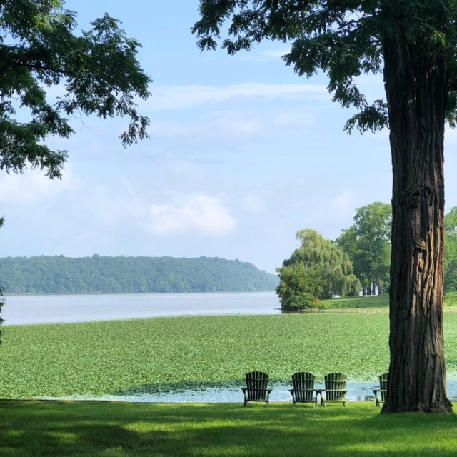 Great Country Houses of the Hudson River Valley with ICAA and Classical Excursions – Part One