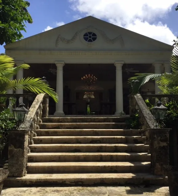 Design Trips and Tips – Barbados