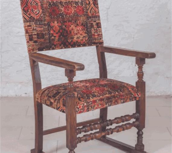 IFDA Take a Seat
