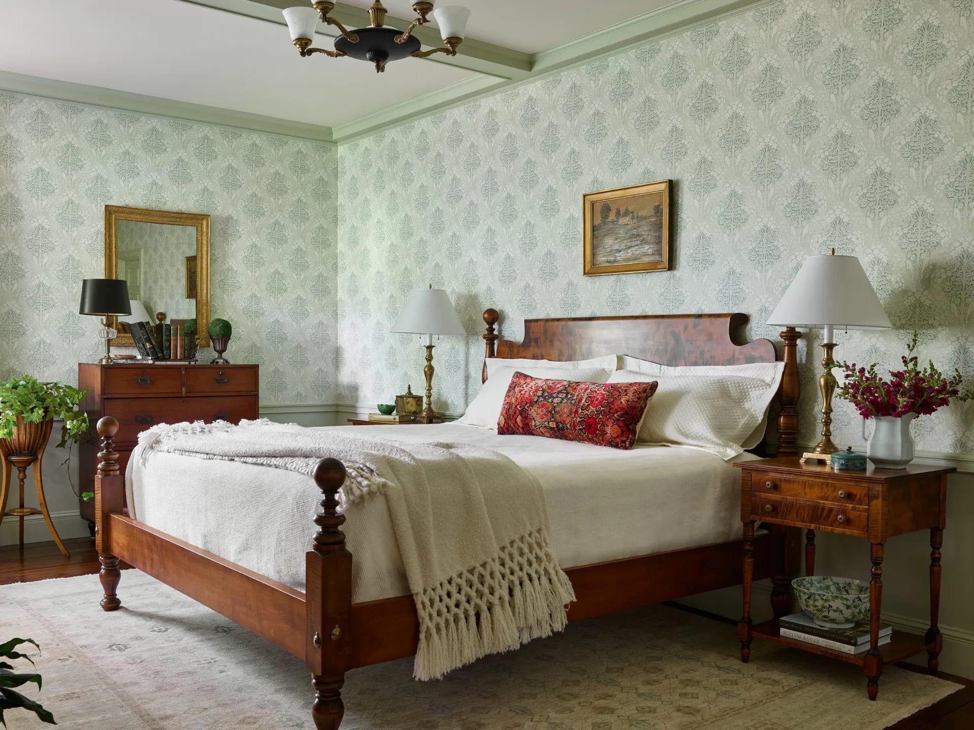Lwinteriors Goodnowsudbury Bed Small 1920w