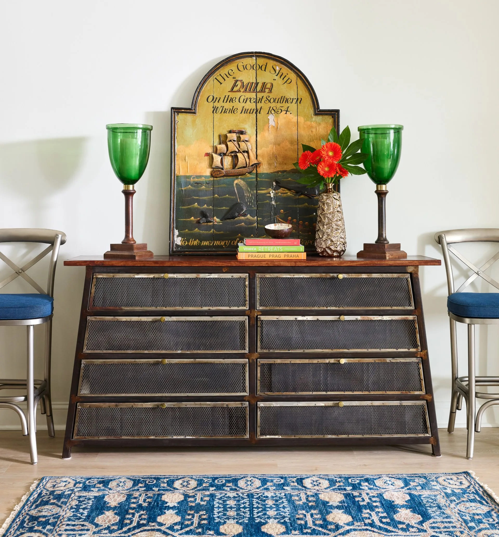 Lwinteriors Pied A Terrecharlestown Console Small 1920w