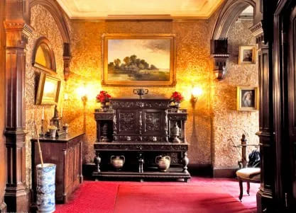 Gibson+house+foyer 1920w
