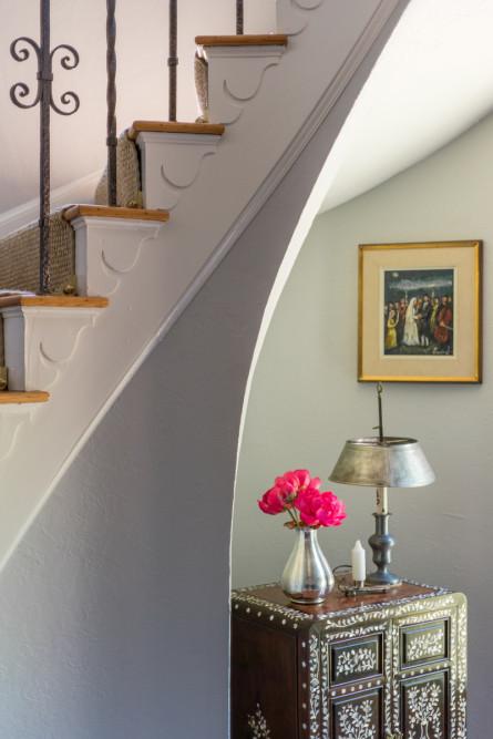 newton-ma-hallway-staircase-interior-design